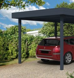 Carport piatto 2