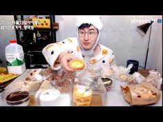 Yang Subin - Delicious Food Eating Compilation [Mukbang] Part 39
