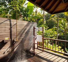 COMO Shambhala Estate, Bali.