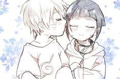 Uzumaki Naruto || Hyuga Hinata || Naruto x Hinata || Naruto