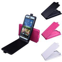 Flip PU Leather Magnetic Protective Case For HTC Desire EYE