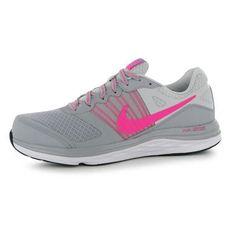 Nike Dual Fusion X Ladies Running Shoes