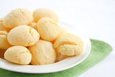 Brazilian Cheese Breads