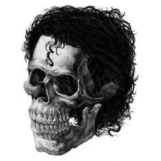 IAIN MACARTHUR  #skull