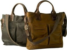 new hogan bag!