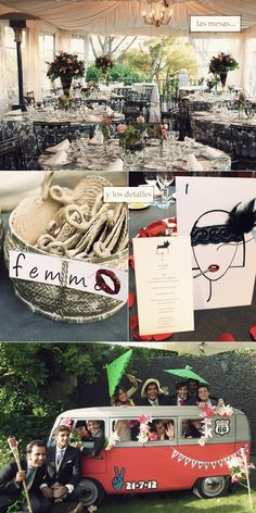 "Wedding planning ""Eventos Live Bilbao"""
