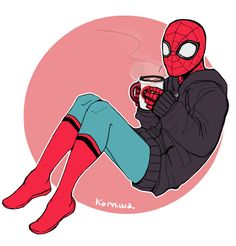 Art#Spiderman➢▩