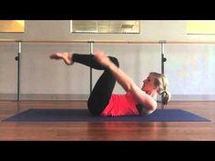 9 minute full body Pilates workout. Enjoy! #pilates #28daysofpilates #workout