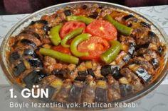 Ramazan Özel İftar Menüleri - 2018 İçin 30 Günlük İftar Menüsü - Nefis Yemek Tarifleri