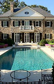 Norman Davenport Askins Architect | Atlanta, GA