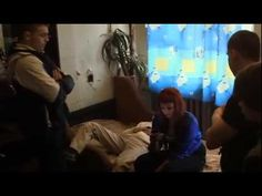 Hunted in Russia - documentary - YouTube