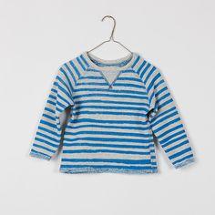Knitted Kids Raglan Sweater