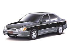 Hyundai Sonata (1998 – 2001).