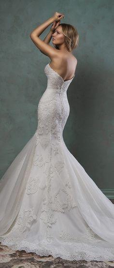 Amelia Sposa 2016 ~ Wedding Dresses Emilia