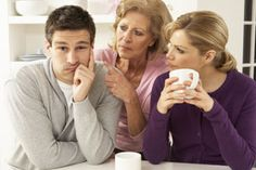 20 Ways to Deal With a Difficult Mother-in-Law - or difficult people in general!
