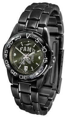 Florida A&M Rattlers Womens Fantom Sport Watch