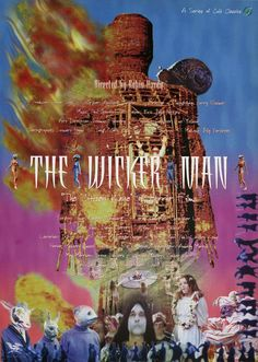The Wicker Man United Kingdom, 1973