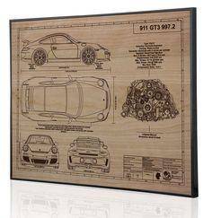 Porsche 911 GT3 997.2