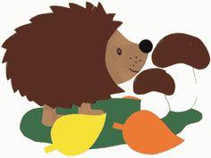 hedgehog - Cerca con Google