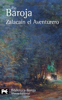 En un trasfondo histórico de contienda entre carlistas y liberales, la obra narra las aventuras y desventuras de un muchacho vasco, Martín Zalacaín, una especie de héroe clásico que lucha contra la adversidad y el destino en el País Vasco de las guerras carlistas.