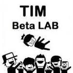 Resultado de imagem para tim beta preto