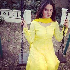 "Hot Pakistani Actresses 🇵🇰, [Apr 2020 at AM] Cute Tiny Bitch ""Hina Altaf"" Queen of My Dick Pakistani Girls Pic, Pakistani Fashion Casual, Pakistani Dresses Casual, Pakistani Dress Design, Nice Dresses, Casual Dresses, Girls Dresses, Iqra Aziz, Beautiful Dress Designs"
