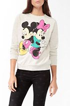 Minnie and Mickey mouse <#