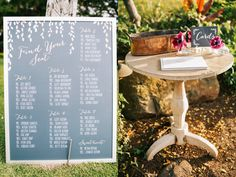 Table seating. LVL Weddings & Events/Photography: Brandon Kidd Photography/Venue: Olowalu Plantation House/Floral: Wild Heart Floral Design/Catering: Cafe O'Lei/Bartender: Garnish Cocktails/Beauty: 10.11 Makeup/Rentals: Pacific Isle Rentals, Winters Events, Set, and Signature Maui/Stationary: Miss B Calligraphy/Entertainment: Kevin Miso/Cinematography: Sunlit Films/Cake: Maui Sweet Cakes/Transportation: Hawaii Executive Transportation/Accomodations & Rehearsal Dinner: Westin Maui Resort…