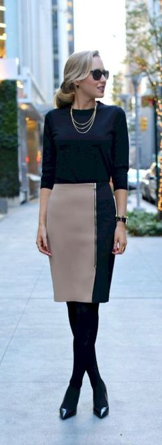 The Best Professional Work Outfit Ideas 28