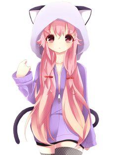 meninas de anime kawaii - Pesquisa Google