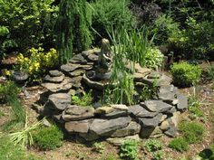 Garden Pond:Tips, Tricks and Reminders for Ease of Care and Beauty!
