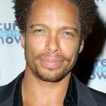 Gary Dourdan (Actor) - Loved him on CSI and I feel so bad for him and all of the problems he had; it's such a shame