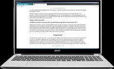 Dispositivi hardware per la lettura di ebook