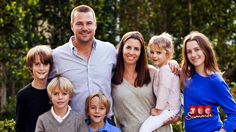 Chris O'Donnell – My Motivations   Who Do You Think You Are   TLC