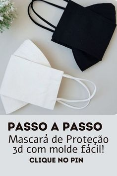 Face Masks For Kids, Easy Face Masks, Diy Face Mask, Diy Sewing Projects, Diy Projects To Try, Mascara 3d, Mouth Mask Fashion, Nose Mask, Medium Hair Cuts