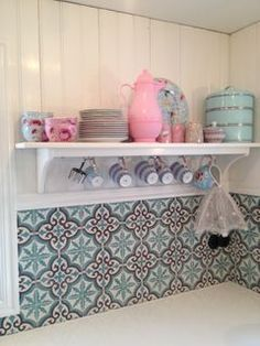 The Specialist in Cement Tiles. Decor, Inspiration, Furniture, Cottage Style Decor, Interior, Style Tile, Home N Decor, Maroccan Style, Home Decor