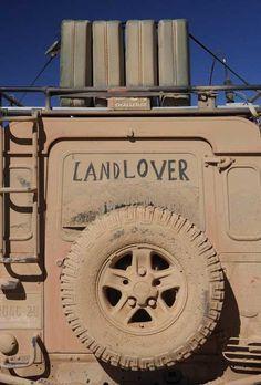 Landrover Wash Me E>