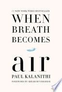 Oskaloosa Public Library Catalog › Details for: When breath becomes air /