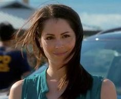 Michelle Borth brings a quiet sort of subtleness into the H50 cast, as she now moves into a full time role and establishes the Catherine character as being more than just McG's love interest.