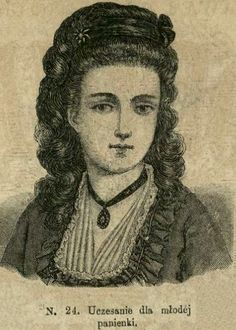 hair styles for with thick hair uczesanie z przepaską 1874 hairstyle with a headband 3845