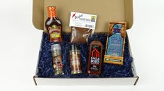 Father's Day/Man's Birthday Gift Box