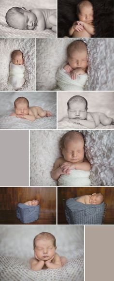 Newborn pics!