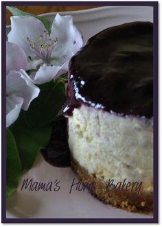 MAMA'S HOME BAKERY: marzo 2014 - Cheese Cke de Arándanos