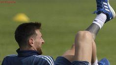 El Barça puede perder a Messi si Argentina se ve obligada a jugar la repesca