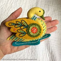Swan a-Swimming sneak peek