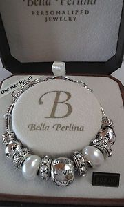 Bella Perlina 3 In 1 Bracelet | NEW-Bella-Perlina-Beaded-Inspirational-Bracelet-RV-95-LOVE-LIVE-LAUGH ...