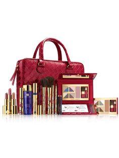 Add to Your Wishlist: Estée Lauder's Ultimate Colour Makeup Collection - Beauty Counter   PRIMPED