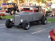"""Location: Car Cruise-In """"The Plaza At Davie"""" FL.. Photographer: Tim Sims 04-03-2015"""