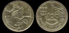 100 Escudos - 1989