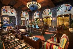 Inspired By Indiana Jones, Graduate Hotels Remakes A Berkeley Landmark https://www.forbes.com/sites/davidhochman/2017/04/25/inspired-by-indiana-jones-graduate-hotels-remakes-a-berkeley-landmark/?utm_campaign=crowdfire&utm_content=crowdfire&utm_medium=social&utm_source=pinterest